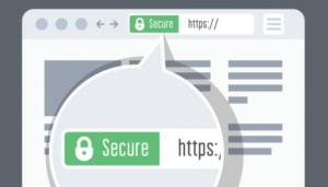 SSL証明書の拡張